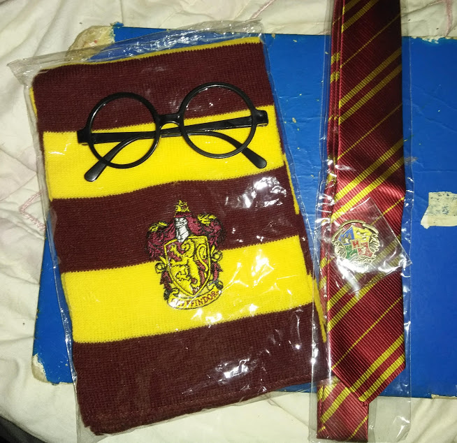 Perfect for the Harry Potter Obsessed