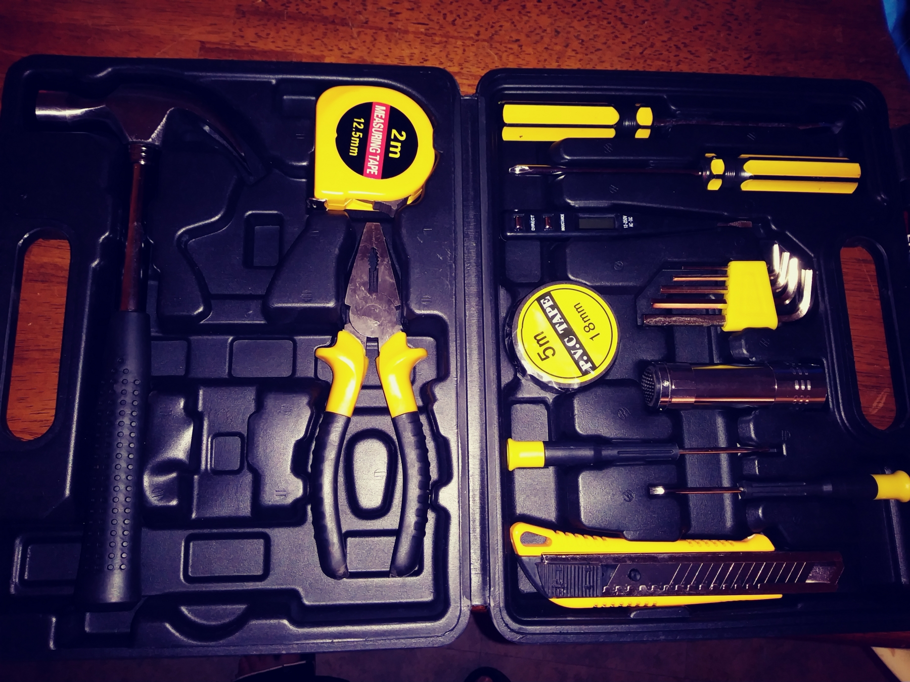 Great  Tools