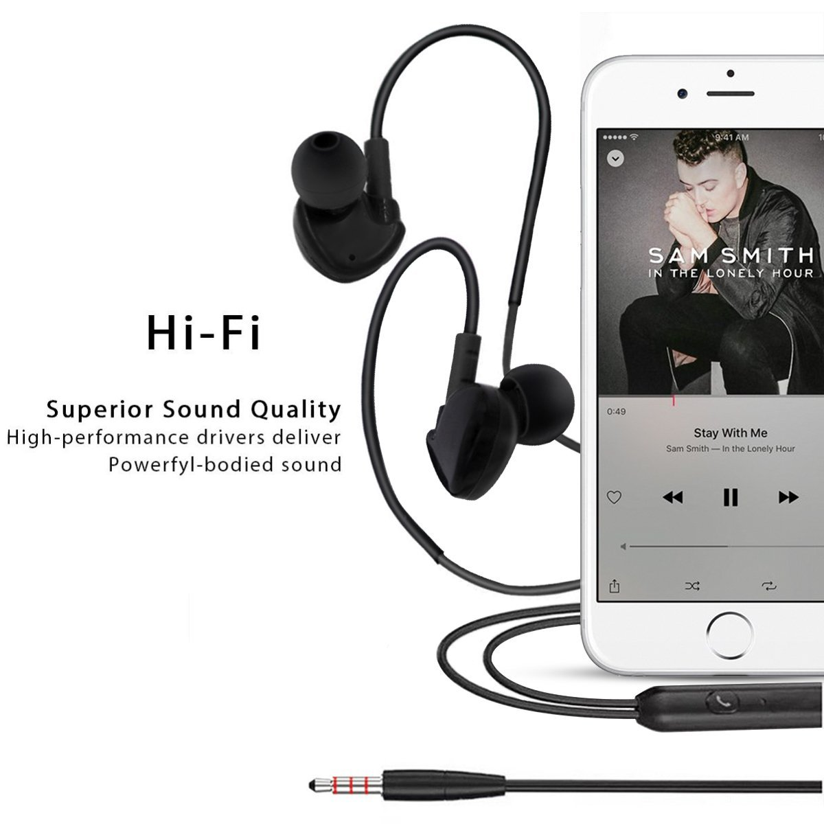 Hi-Fi Quality for Low Price