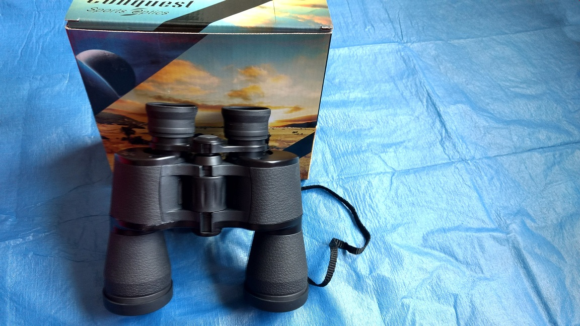 Good General Purpose Binoculars At A Reasonable Price