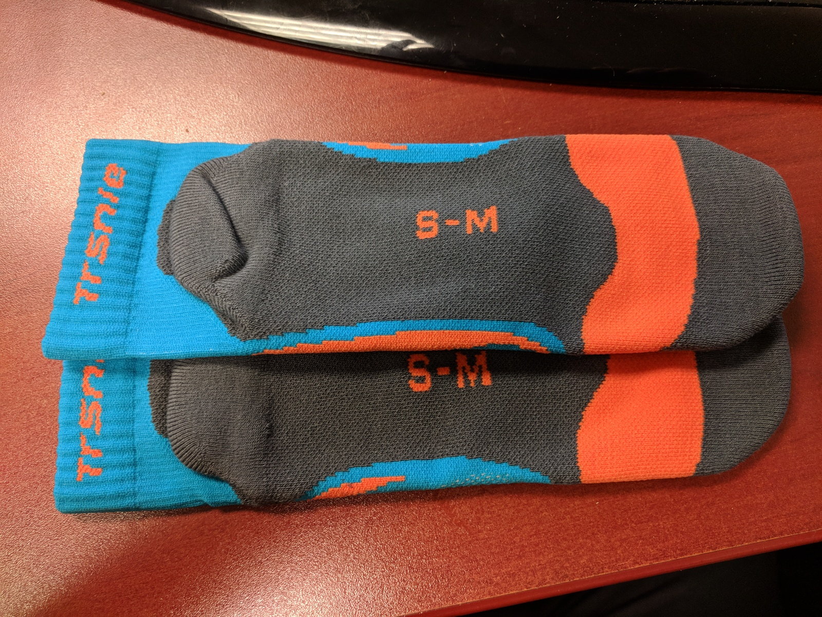 Great pair of socks