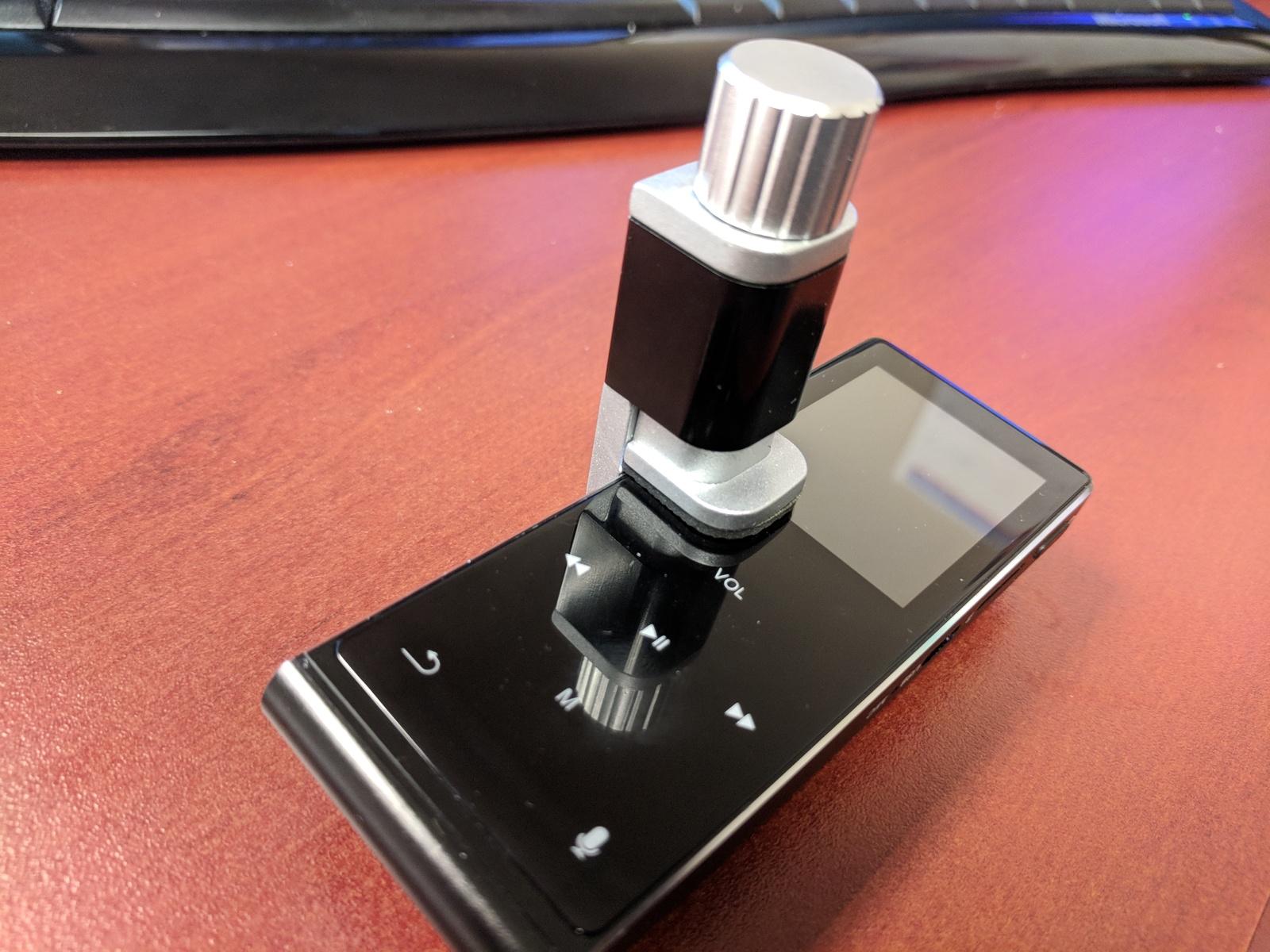 More uses than just screen repair...