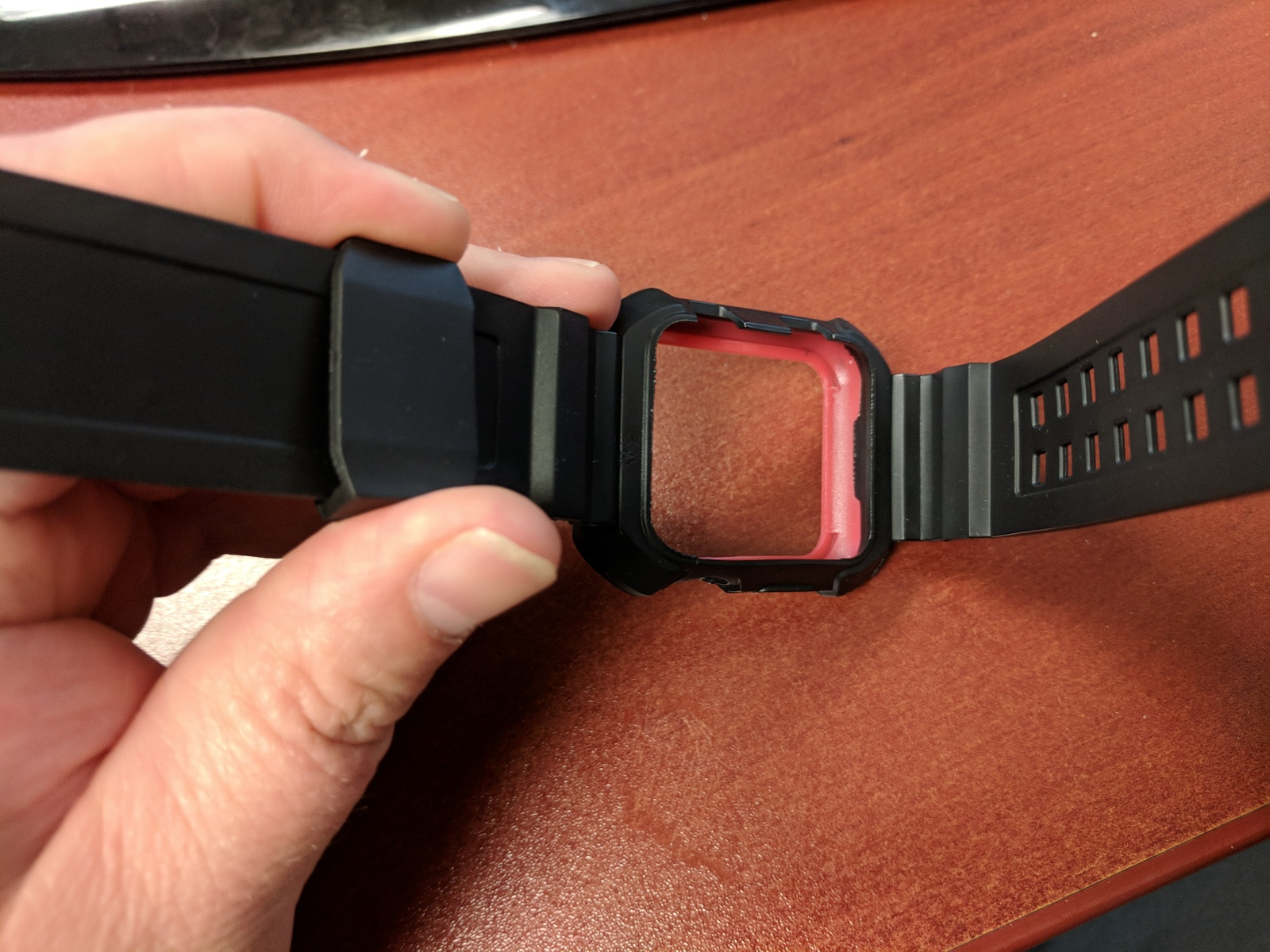 Great watch band...