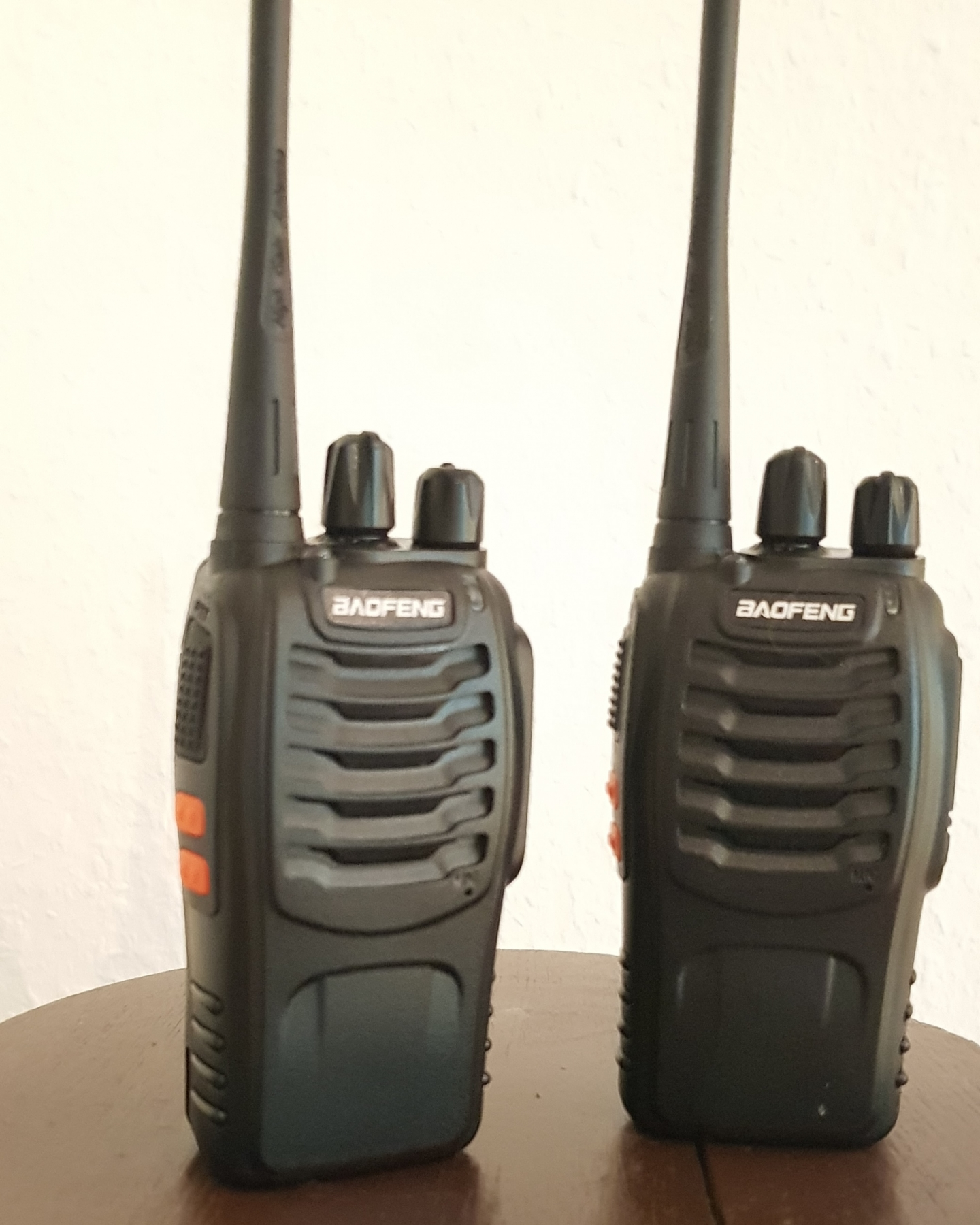 Super Walkie Talkies für Unterwegs!
