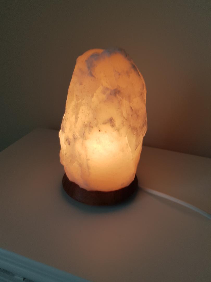 Entrancing lamp