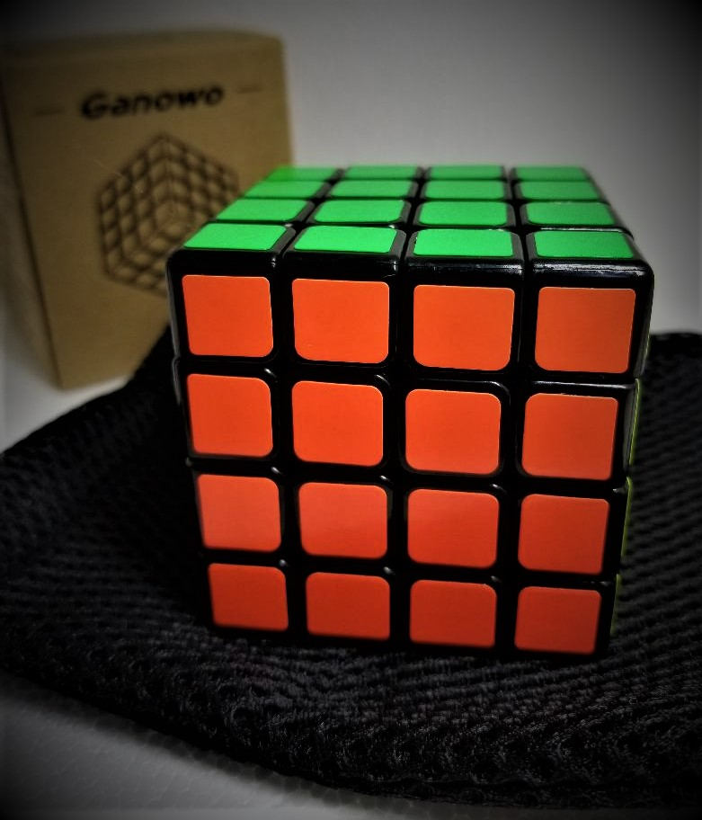Ganowo Magic Speed Cube