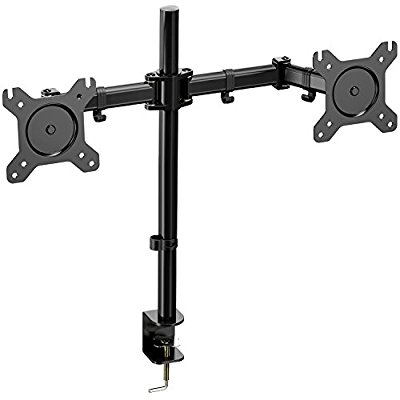 Great dual monitor mount and low priced!