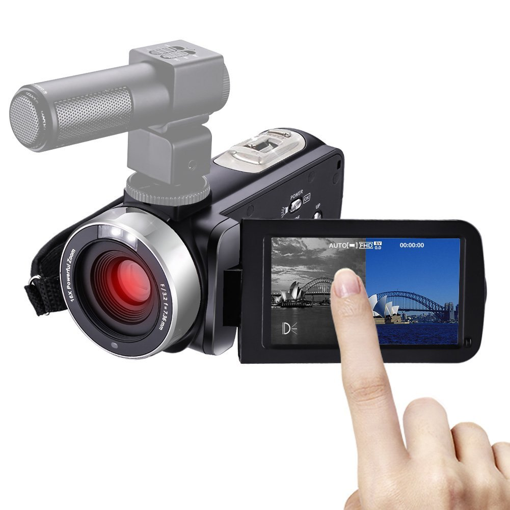 A SUPERB Camera that is small enough to carry daily on your belt!