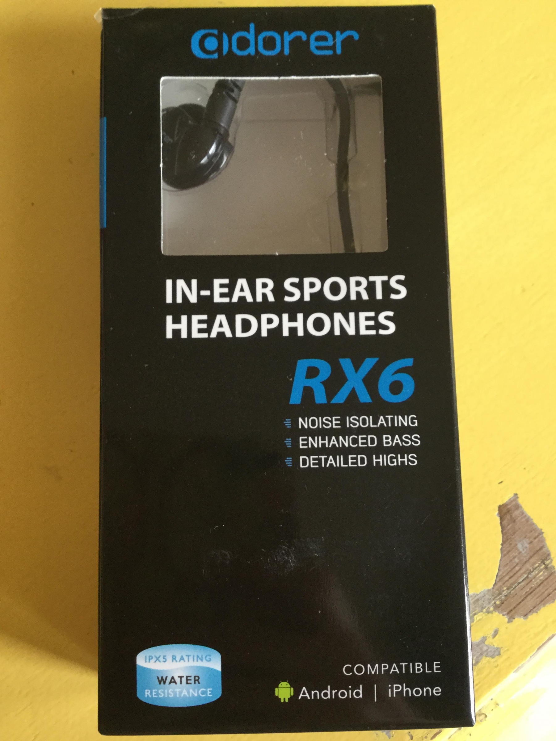 great earbuds for exercising