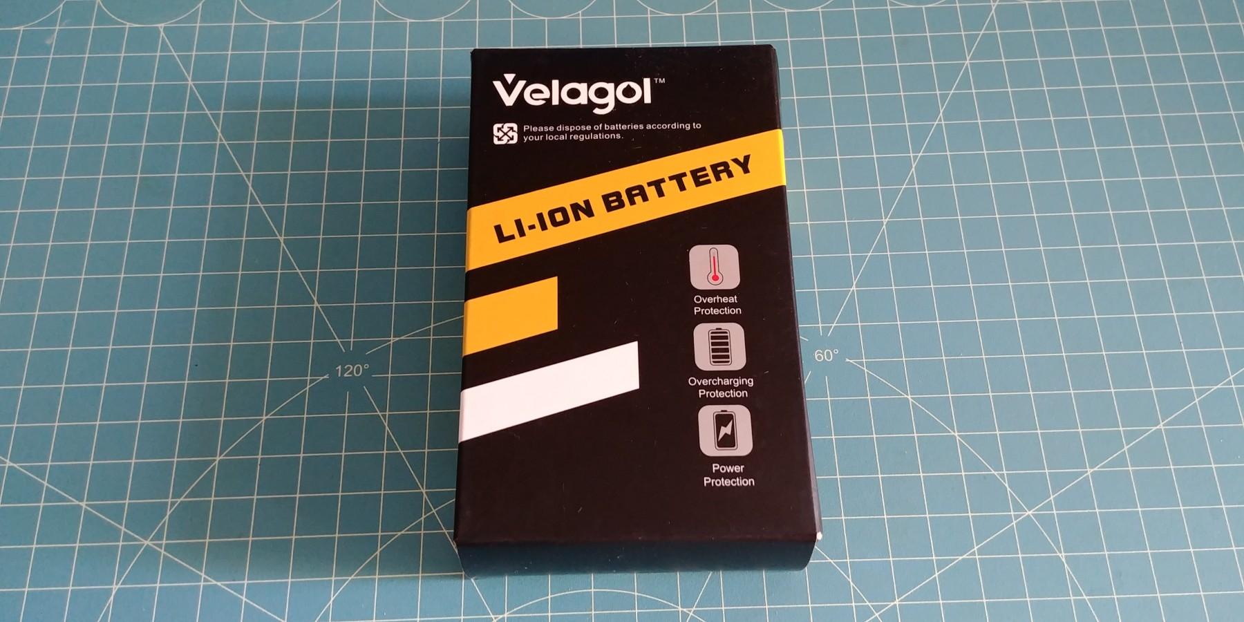 Kit de remplacement de batterie pour iPhone 5S/5C