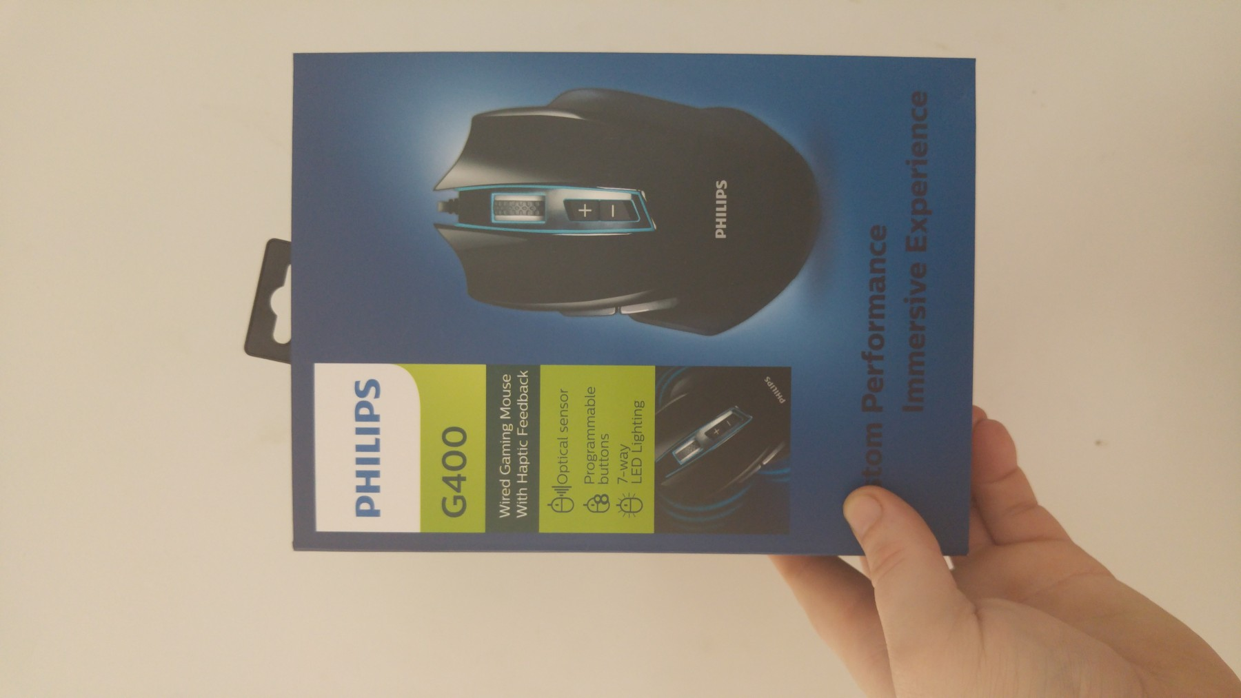 Philips Souris Gamer