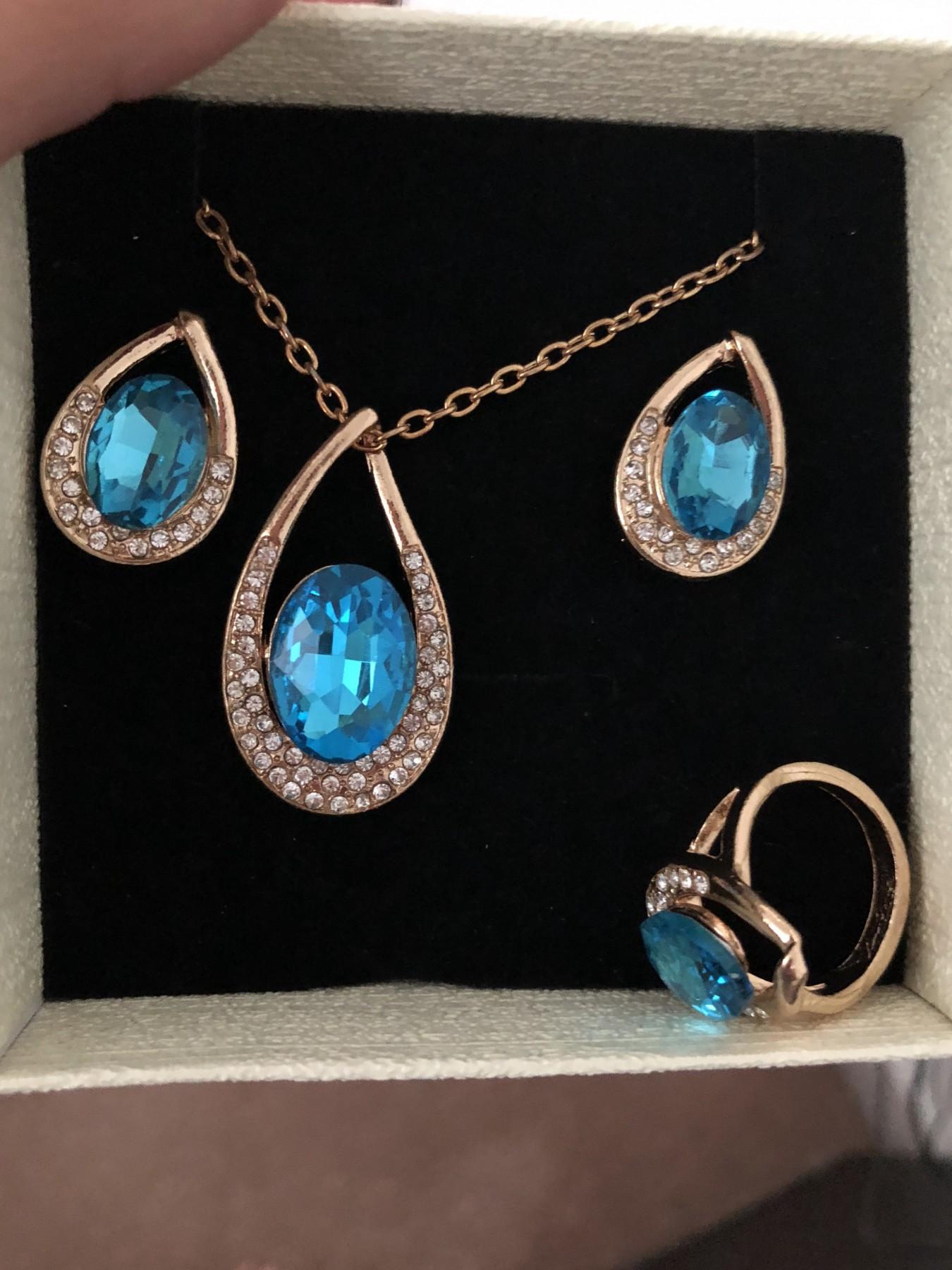 Nice jewelry set