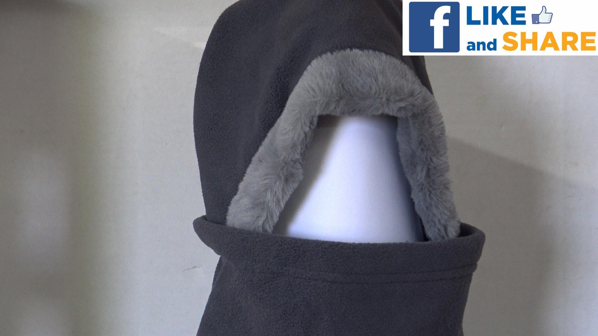 Vbiger Cappelli Invernali Passamontagna