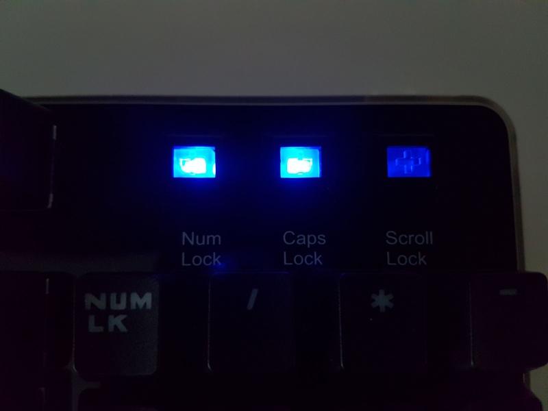 Un teclado con prestaciones muy altas a un precio imbatible