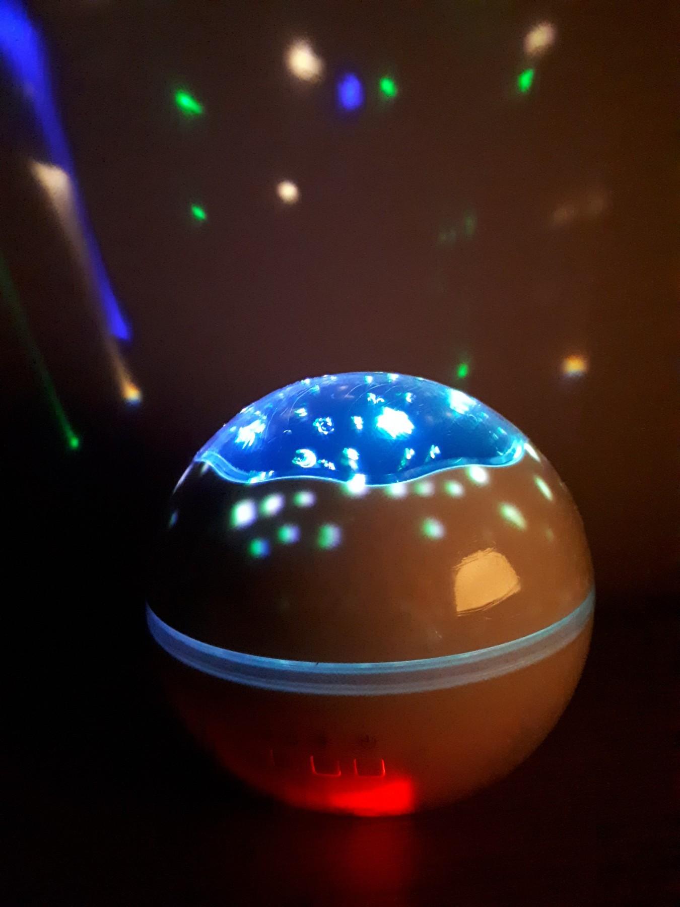 Proiettore  lampada Sunvito 360 gradi
