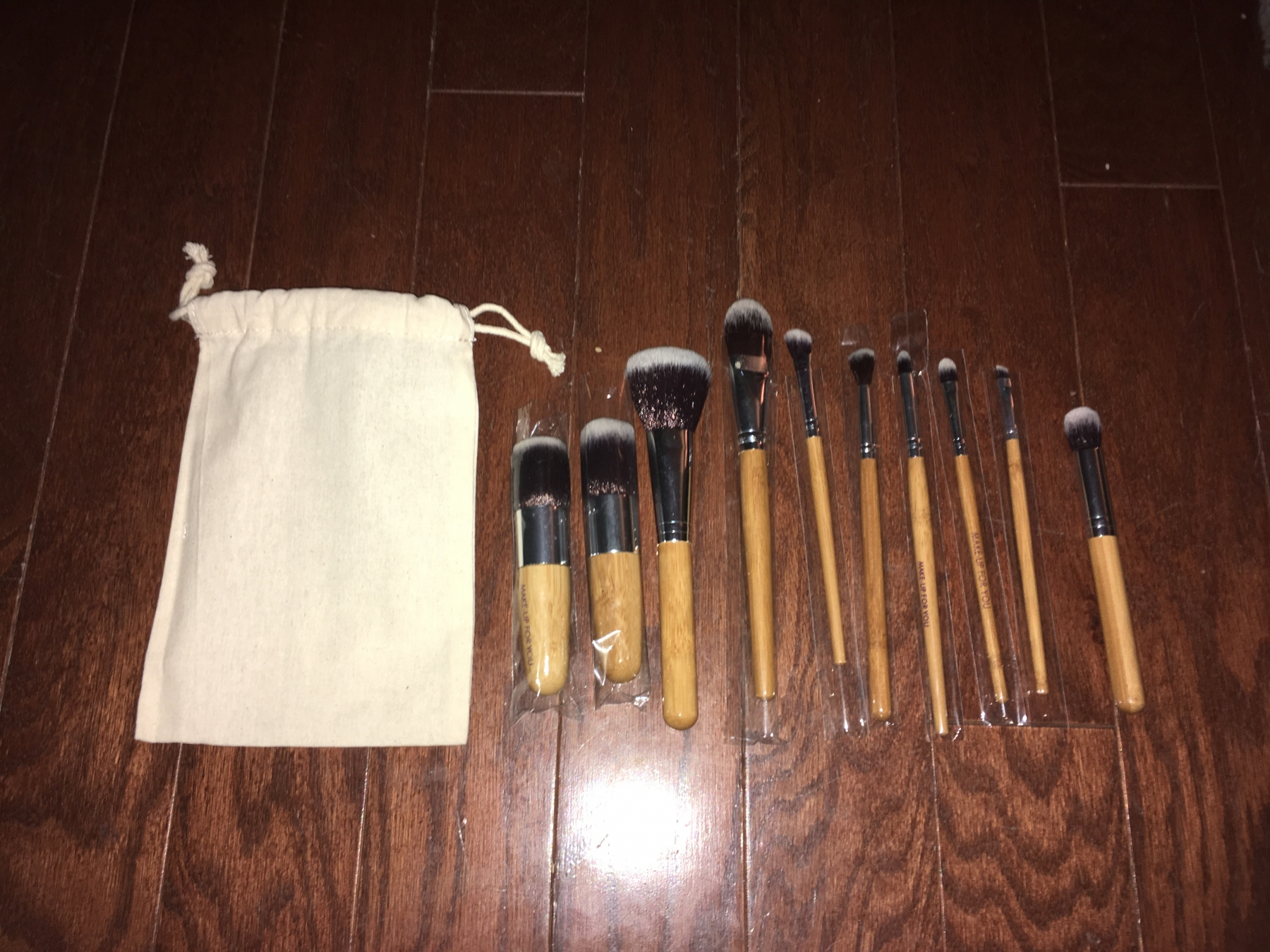 Great brushes