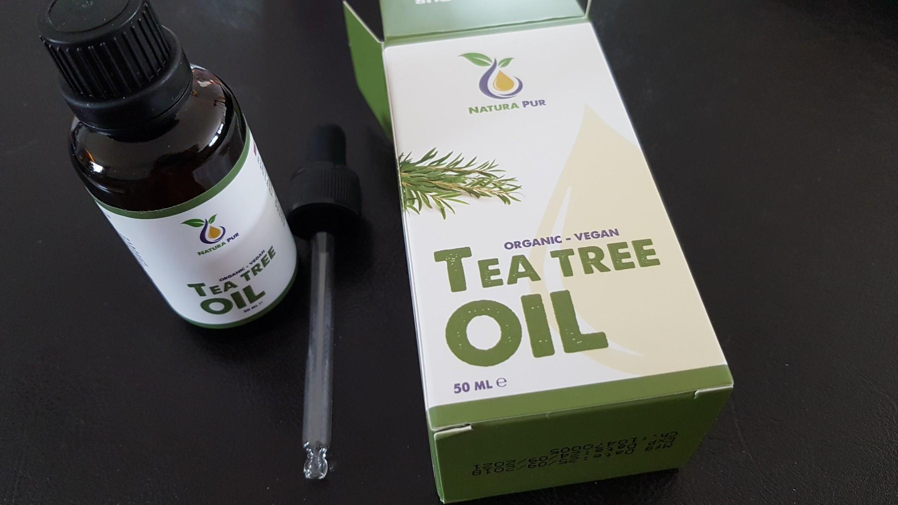 Une huile incontournable de la pharmacie