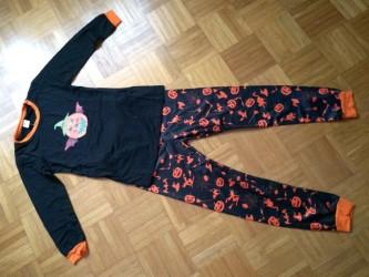 Pijama Niños, buena relación calidad precio