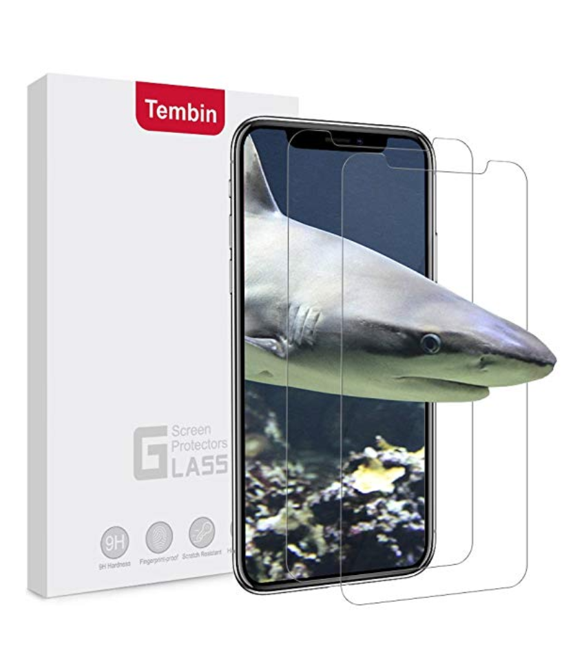 Awesome Tempered Glass Screen Protector