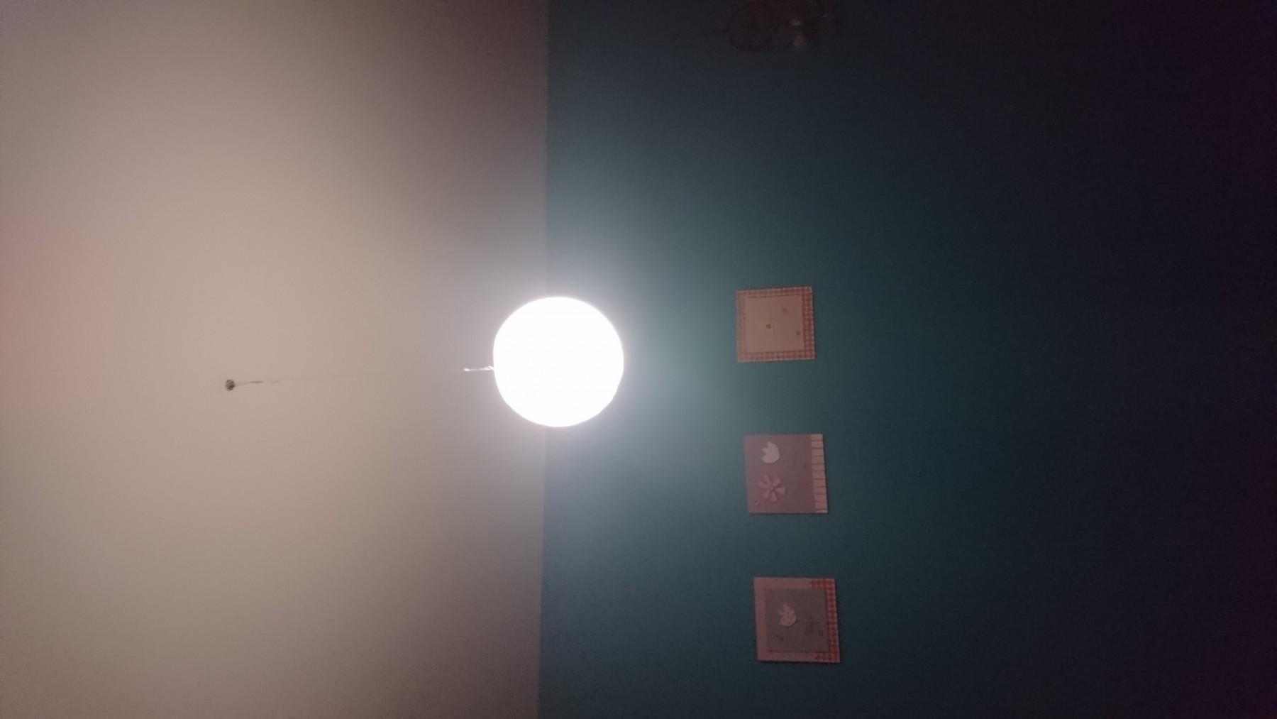 Lovely light