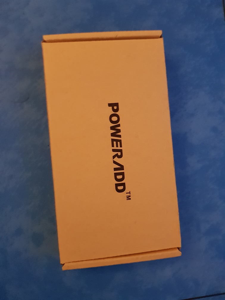 Poweradd Review