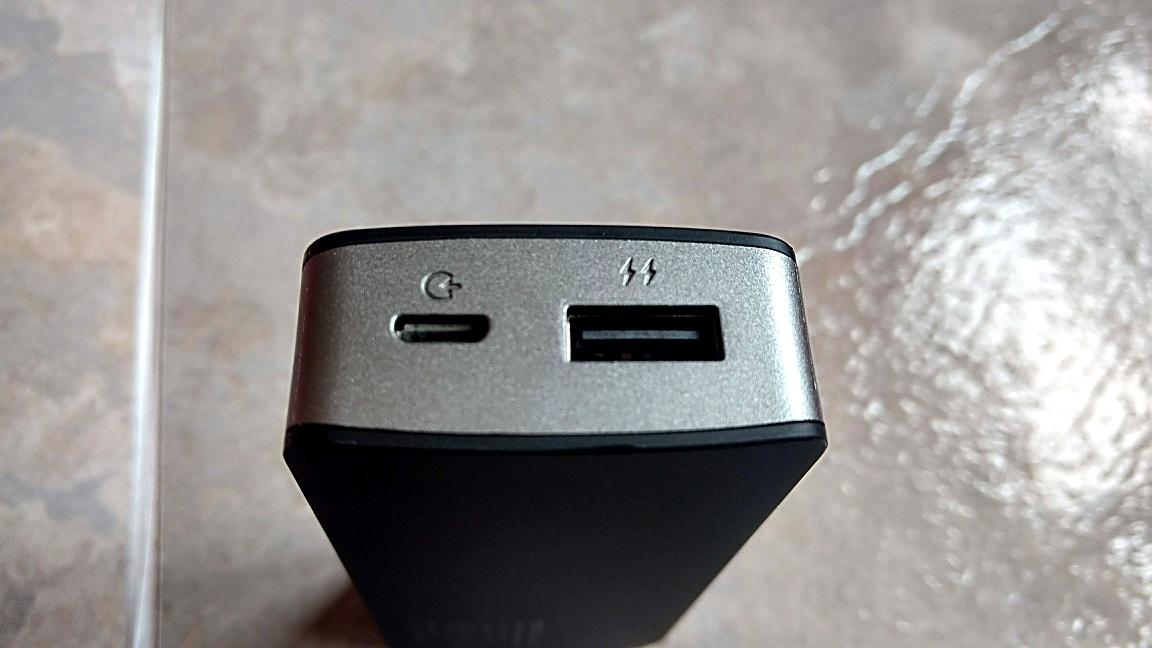 eeco 5000mAh Portable Power Bank