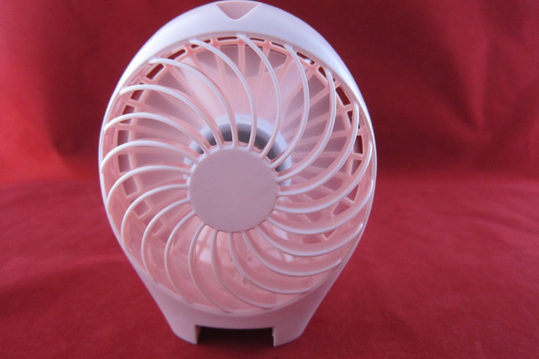 Nette Gadget für heiße Tage