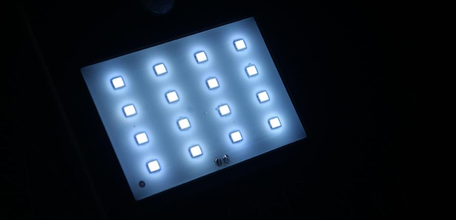Lumière Automatique