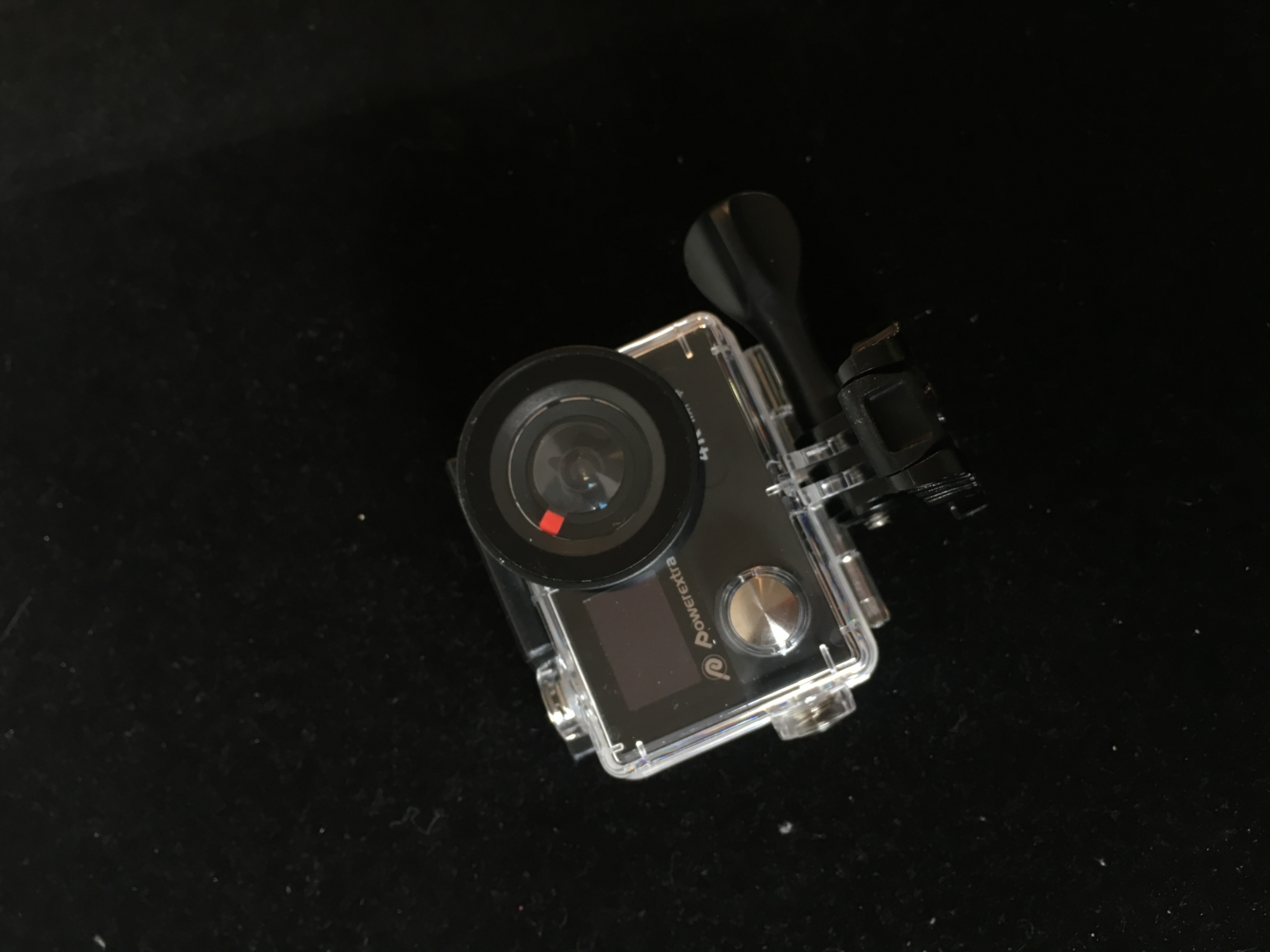 Powerextra caméra sport 4K