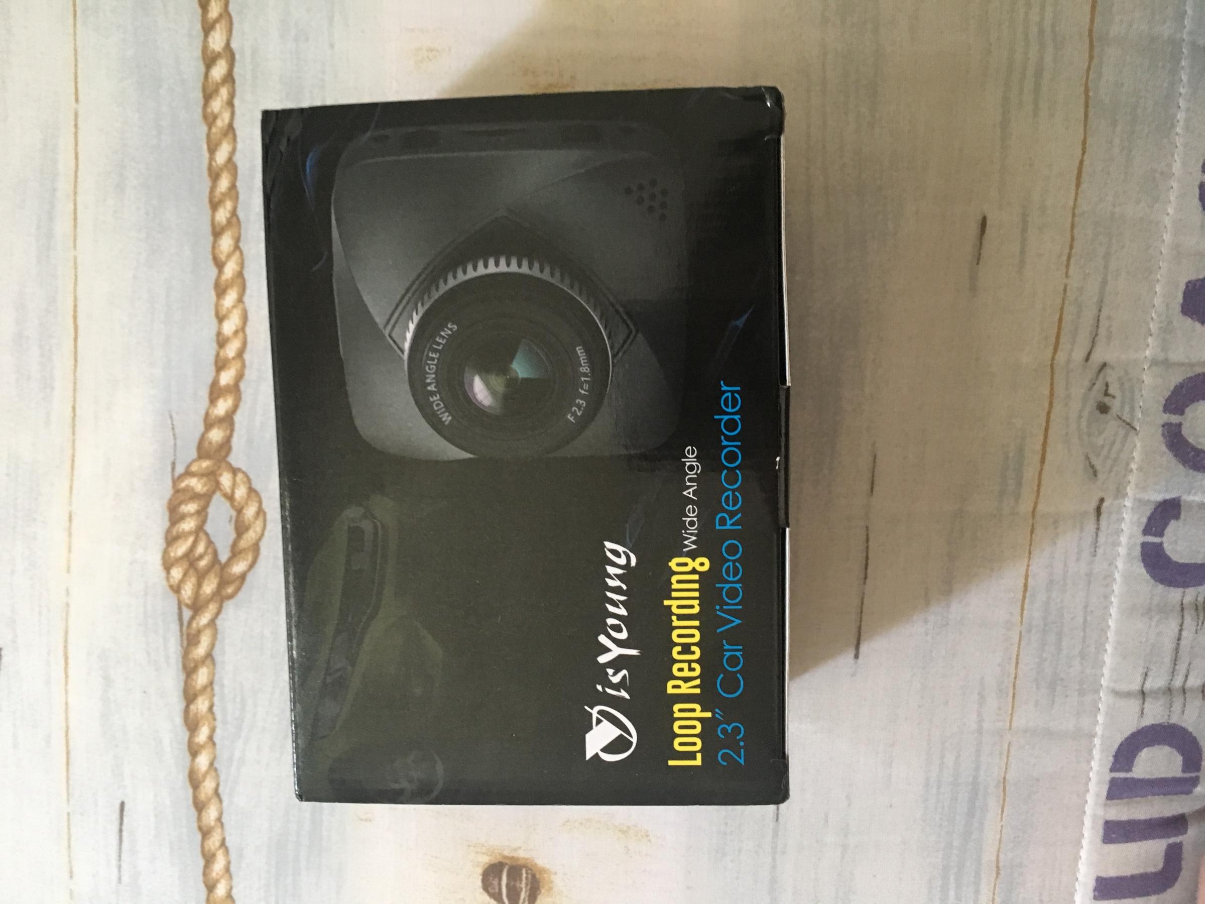 Superbe caméra