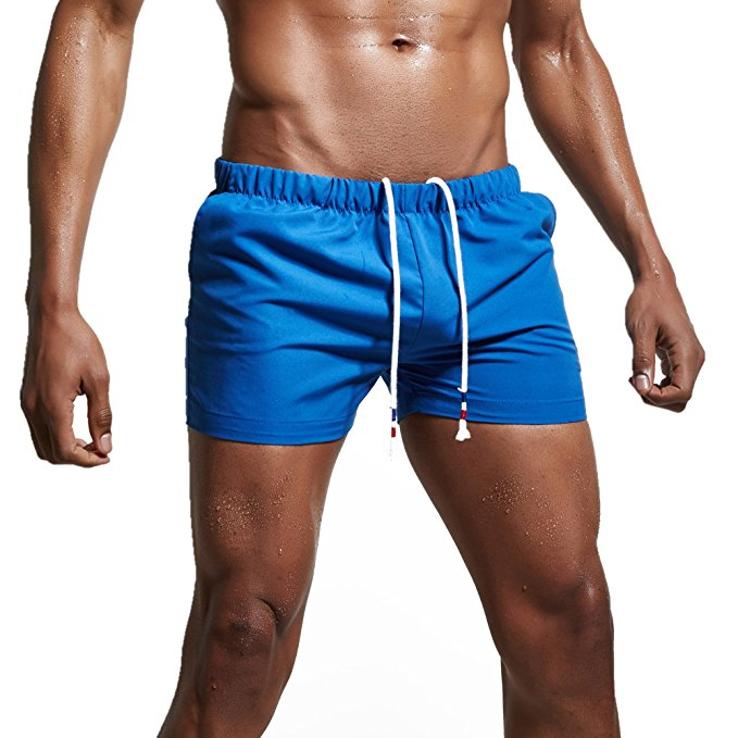 Men's Swim Trunks Swim Shorts