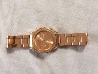 cette montre est très joli