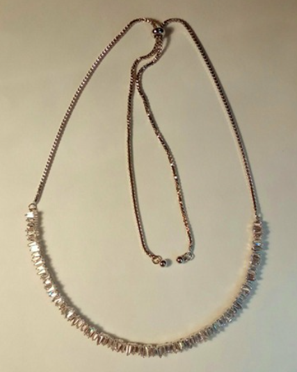 Beautiful and elegant necklace!
