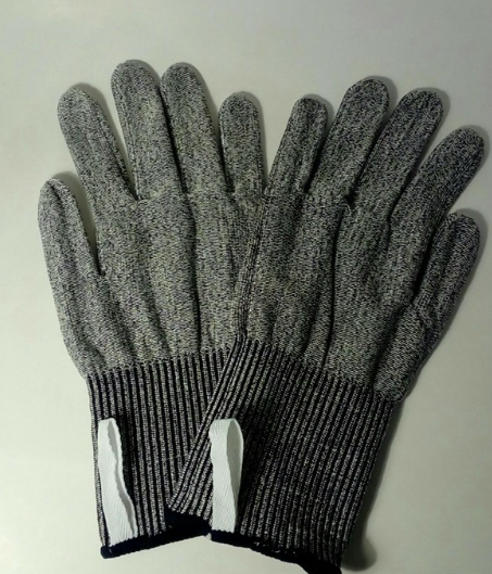 Feels great to have these gloves protecting my hands!