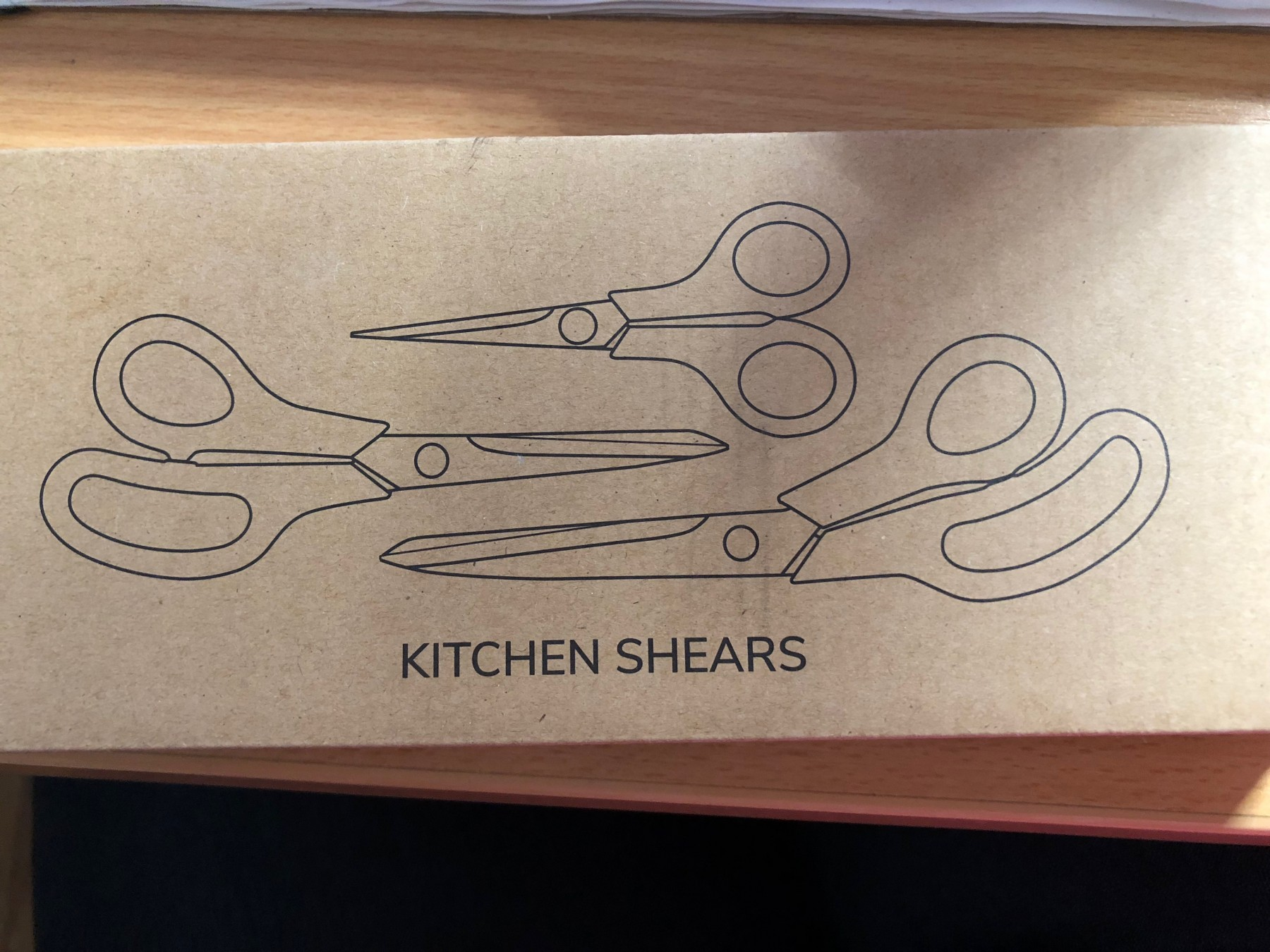 Great Set of Scissors