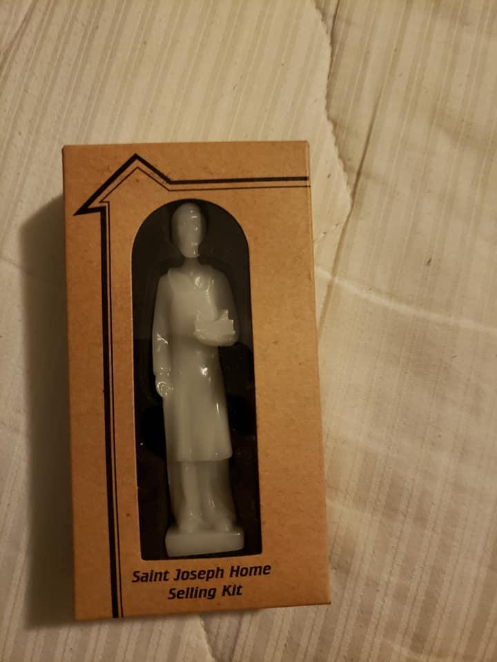 Nice Figurine