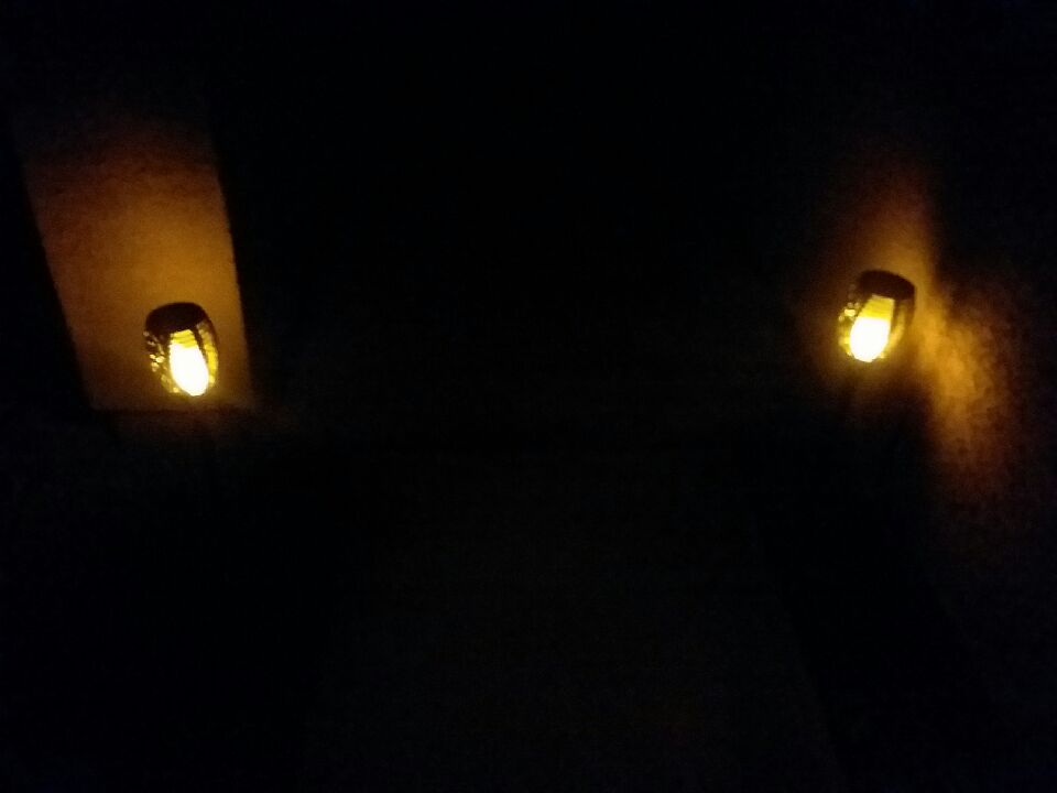 Beautiful Solar Lights