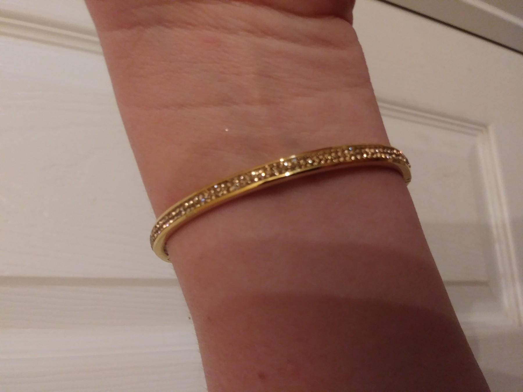 So glad I purchased this bracelet!