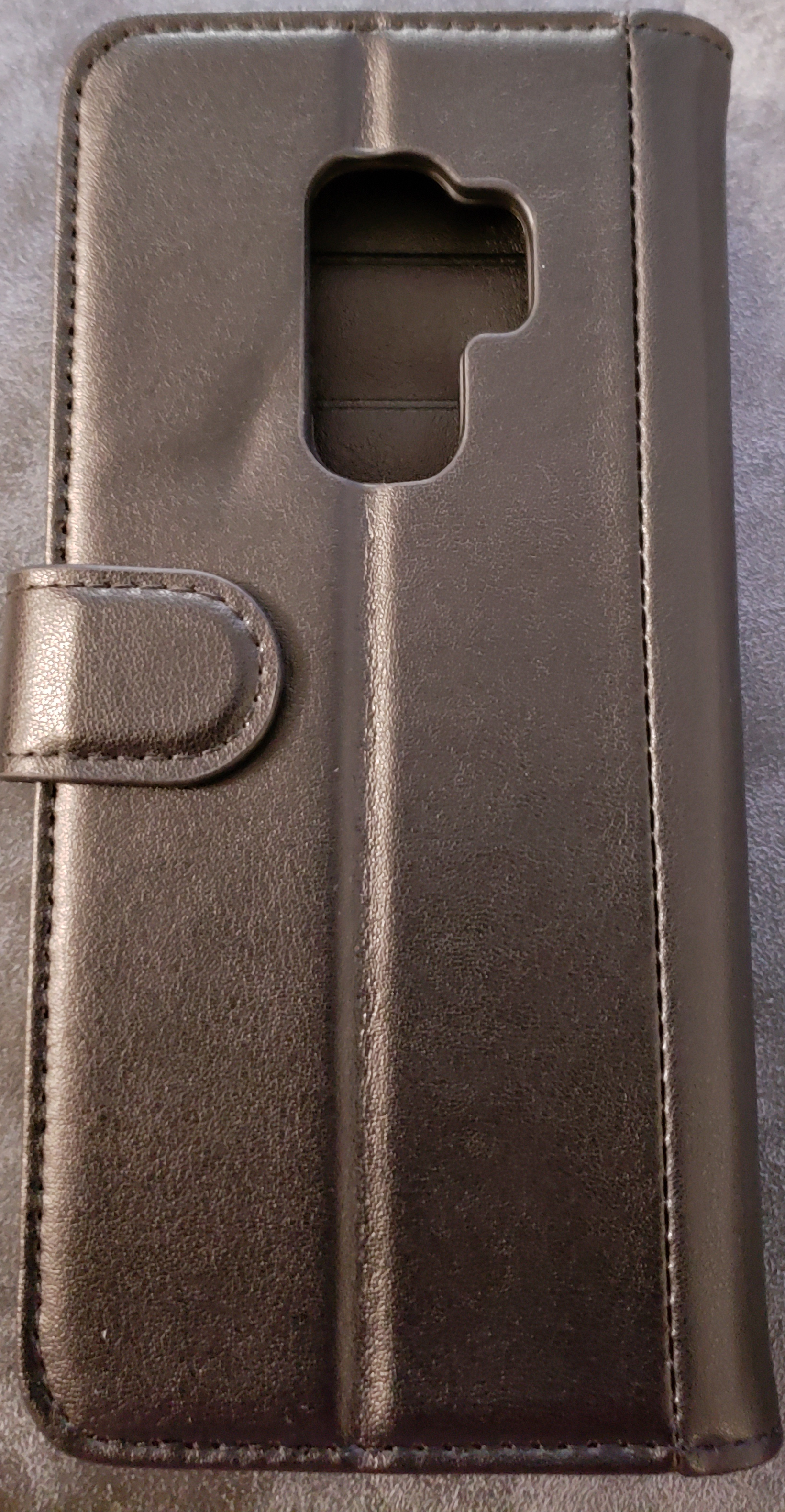 Great S9 plus wallet case