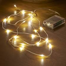 Beautiful string of lights