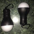 Bright sturdy lights