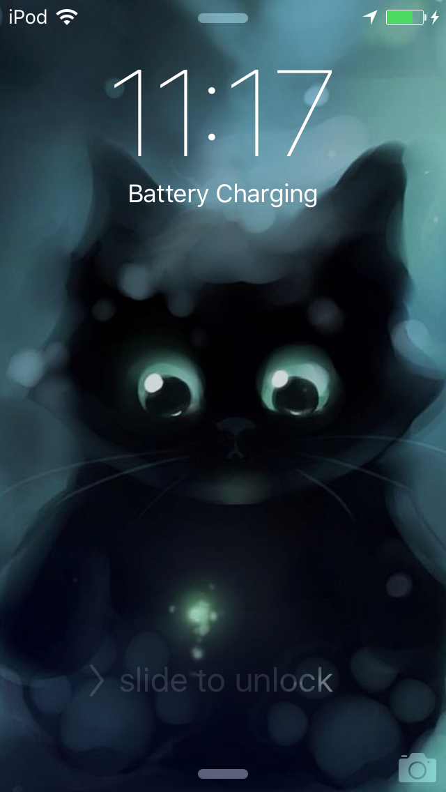 charges quickly