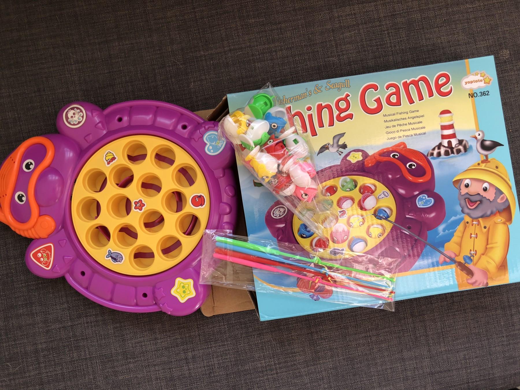 Fun game !