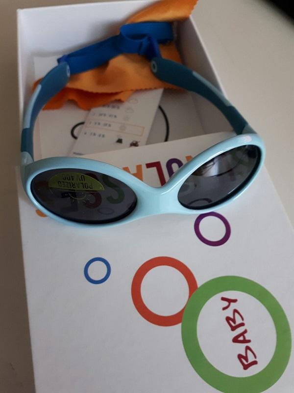 Bellissimi occhiali da sole per bambini