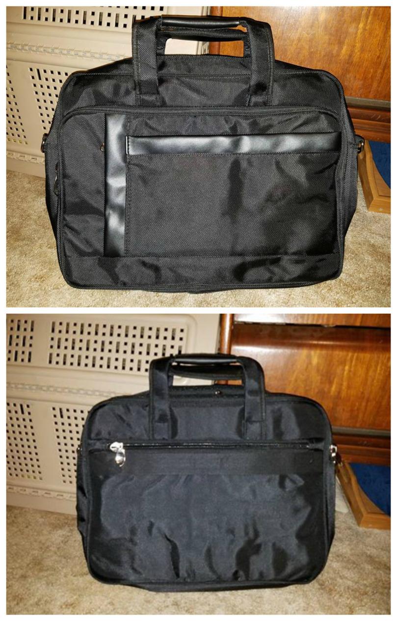 Excellent bag!