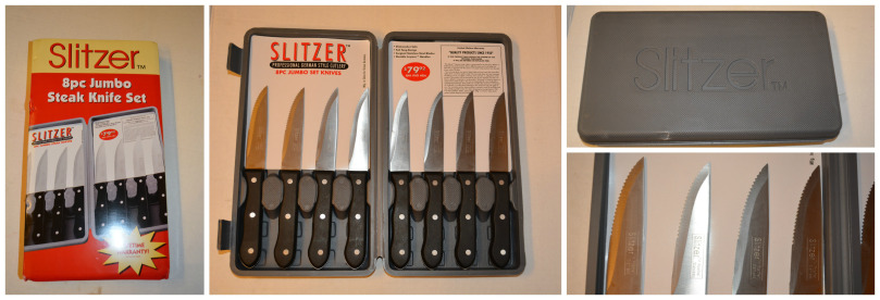 Great set of knives!