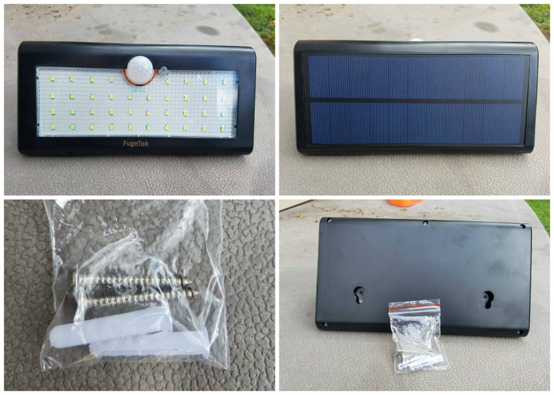 Great solar light