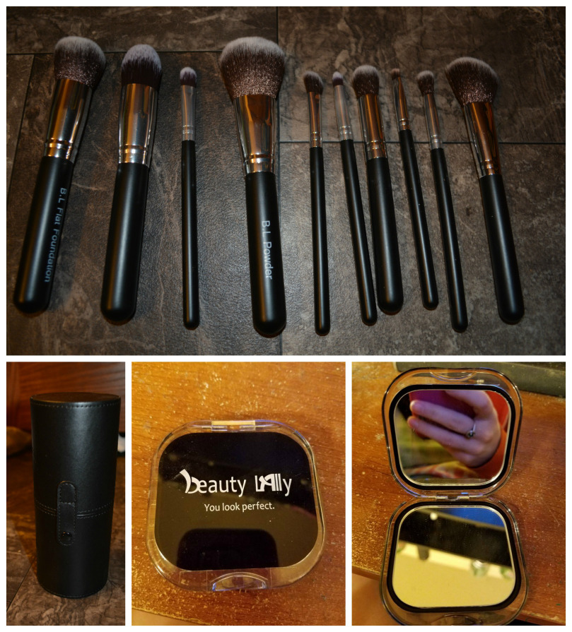 Awesome set of brushes!