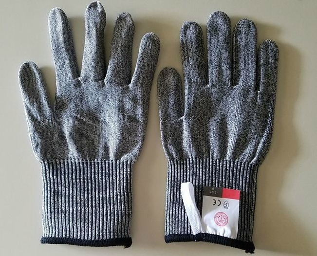 Great gloves for the kitchen!