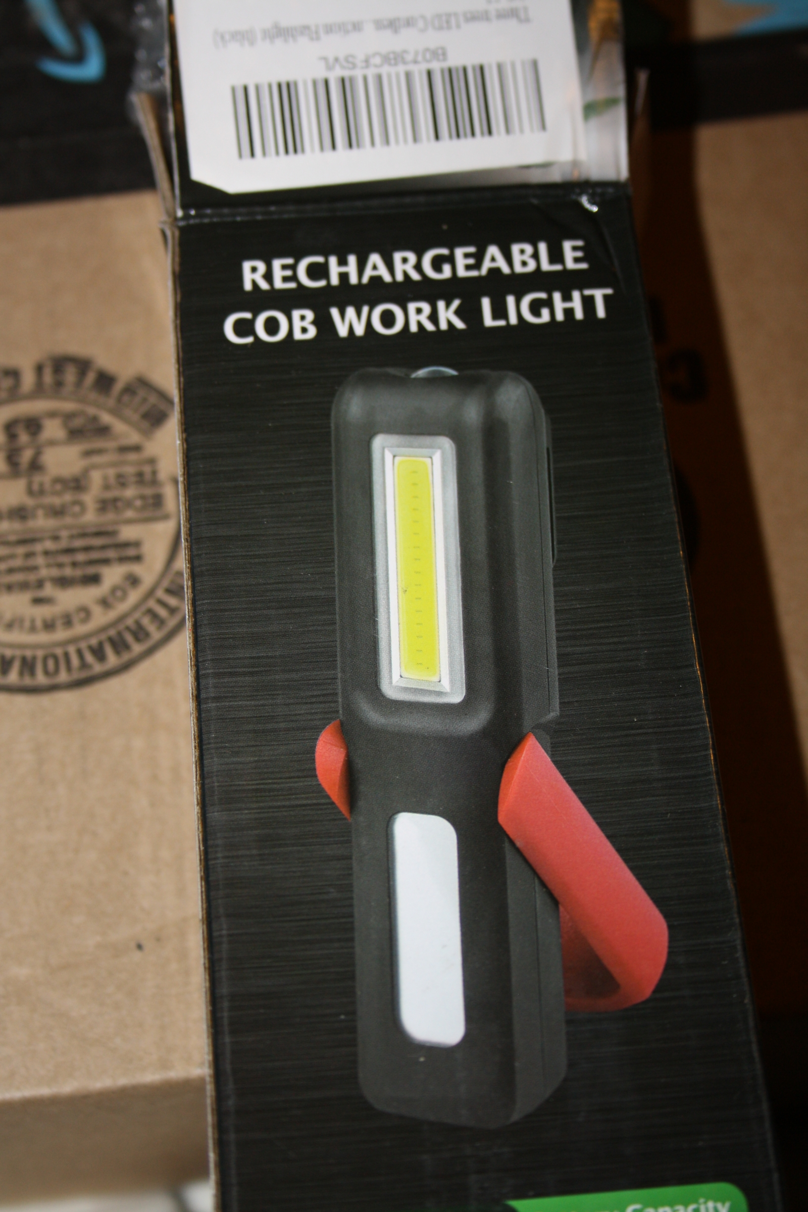 This is an awesome Flashlight